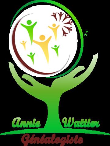 Annie Wattier – Généalogiste